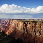 grand canyon in arizona usa